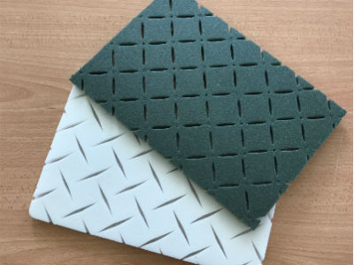 Shock Pad for artificial grass