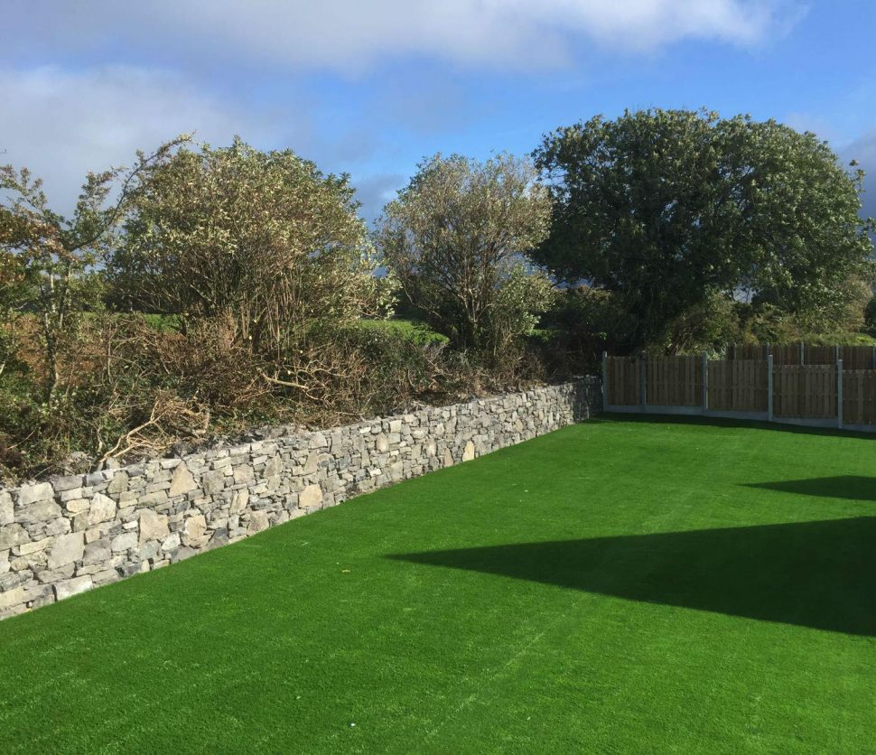 PST Lawns artificial grass for gardens - fake grass lawn