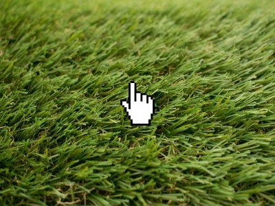 EVERgreen artificial grass for gardens