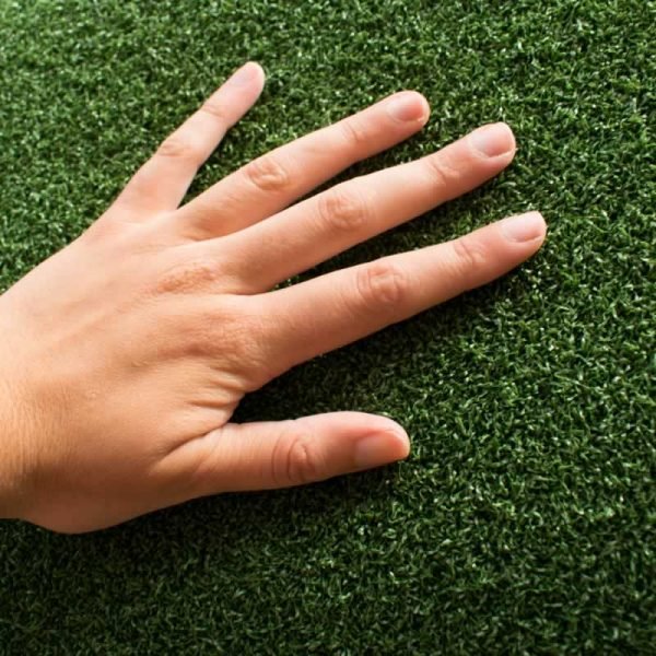TEE Green artificial grass product