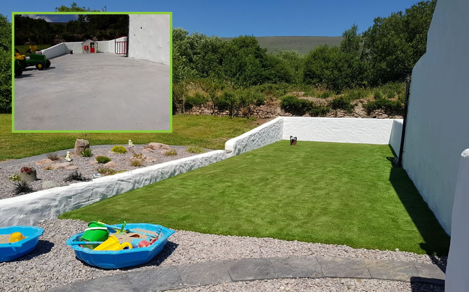 pst lawns artificial grass
