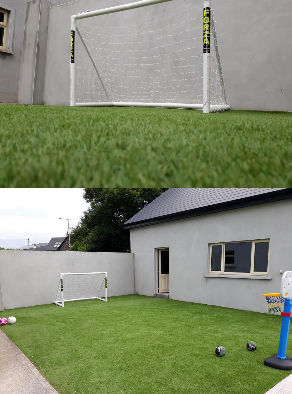 kieran donaghy artificial lawn tralee