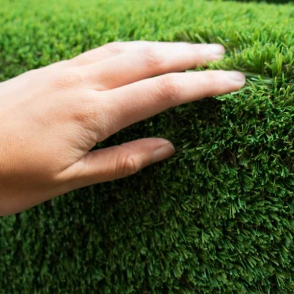 LUSH Green artificial grass product