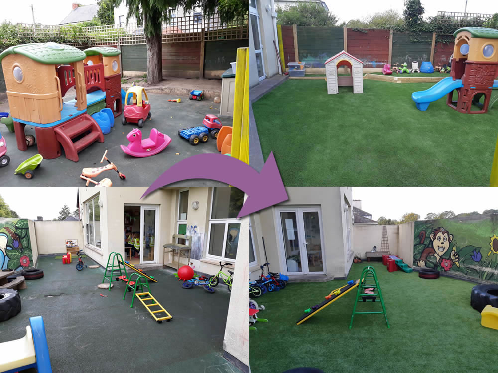 Nurture Childcare & Early Learning Centre Cork