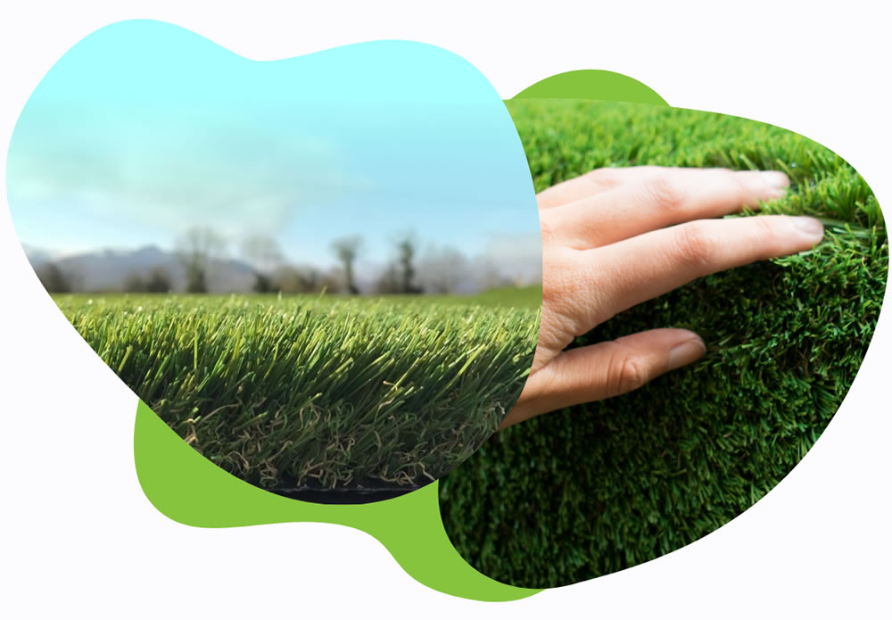 Why choose PST Lawns artificial grass