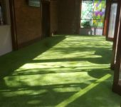 PST Lawns artificial grass installation - fake grass experts