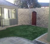 PST Lawns artificial grass garden - fake grass experts