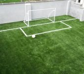PST Lawns artificial garden grass - artificial grass - fake grass