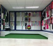 artificial grass for indoor commercial spaces