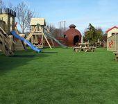 Ballyseedy Garden Centre Play Area